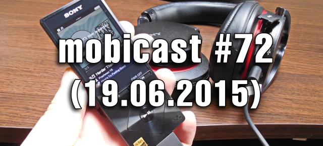 Mobicast 72: Podcast Mobilissimo.ro despre E3 2015, concurs nou, Kaspersky infectat şi OnePlus 2 (Video)