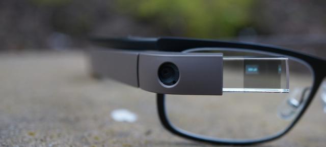 Să fie Google Glass 2  Un terminal Google misterios trece pe la FCC, cu 61dbd97f5a83