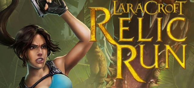 Lara Croft Relic Run Review (Microsoft Lumia 640 XL LTE): Lara Croft e vedeta într-un soi de Temple Run cu capcane murdare (Video)