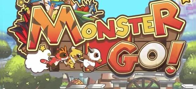 Monster Go Review (Lumia 640 XL LTE): un endless runner surprinzător de complex, cu multe elemente de RPG (Video)