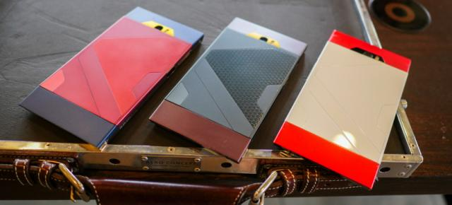 Turing Phone primește un preview detaliat din partea Android Authority
