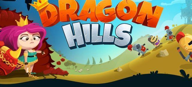 Dragon Hills Review (Samsung Galaxy Tab A): runner haios cu influenţe asiatice şi un dragon-cartiță (Video)