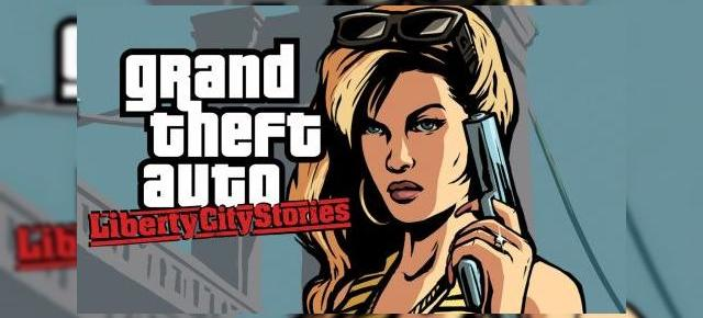 Grand Theft Auto: Liberty City Stories disponibil acum pe Android; Soseşte direct cu reducere de 40%