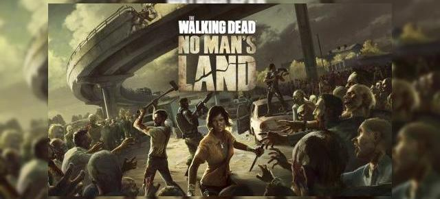The Walking Dead No Man's Land Review (Allview V2 Viper X): perfect sincronizat cu serialul AMC şi cu gameplay surprinzător de bun (Video)