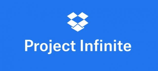Dropbox anunţă Project Infinite, care aduce stocare cloud de 10 TB pe PC-urile noastre