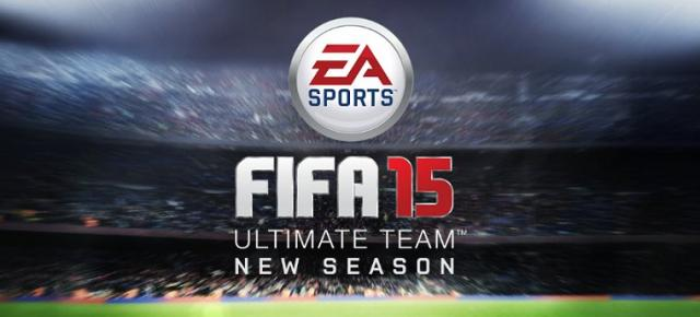 FIFA 15 Ultimate Team New Season Review (Lenovo Yoga Tab 3 Pro): un nou sezon de bunătăţi fotbalistice