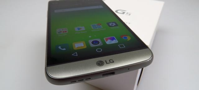 LG G5 Unboxing/ Preview Demo Unit: o privire Mobilissimo.ro asupra primului telefon mainstream modular (Video)