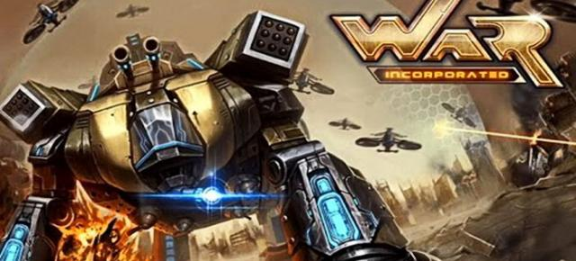 War Inc Review (Cube i7 Remix): o strategie freemium oarecum convingătoare, cu iz de Command & Conquer