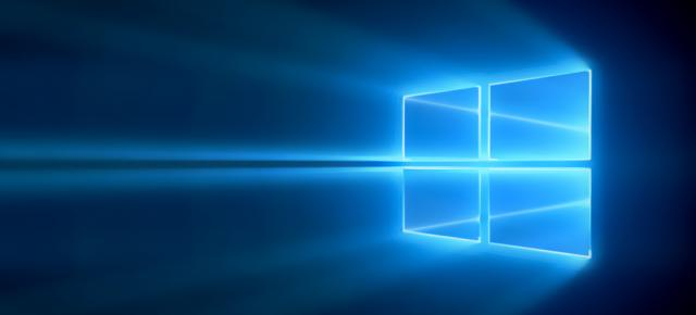 Windows 10 Anniversary Update va sosi pe 2 august; Avem confirmarea oficială