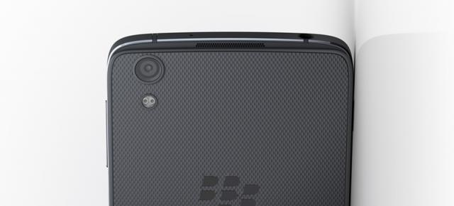 BlackBerry DTEK50 deja disponibil pe plan local; costă 1.599 lei la evoMAG.ro!