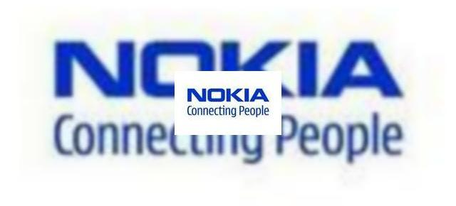 Nokia intra in advertising!