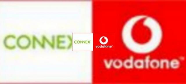 10 ani de Vodafone (ex-Connex) in Romania! La multi ani!