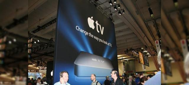 Apple promite update de soft gratis pentru iPhone si Apple TV!