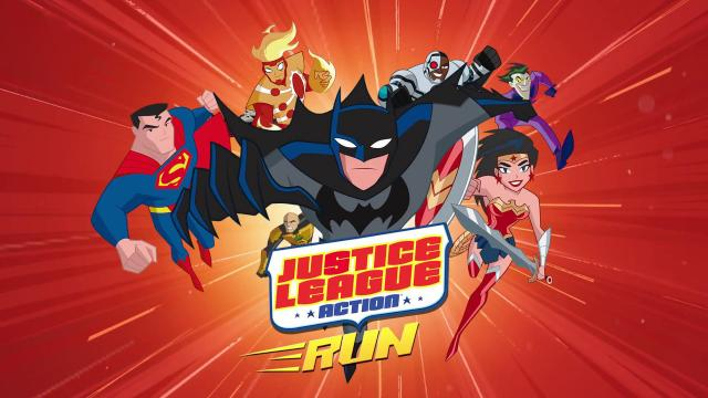 <b>Justice League: Action Run Review (Motorola Moto M): endless runner copilăros cu Batman, Superman şi compania</b>Cum toată lumea se uită cu jind la trailerele Justice League, readucem în actualitate alianţa DC Comics, prin jocul Justice League: Action Run. Titlul este un endless runner cu grafică cartoonish, testat pe Motorola Moto M.