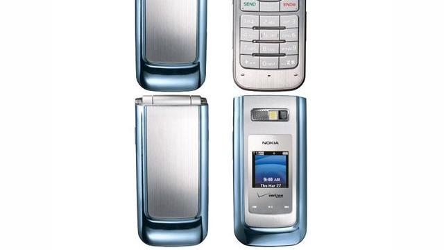 <b>Nokia 6205, un telefon entry level disponibil prin Verizon</b>In cazul in care cautati cadoul perfect pentru un Paste intarziat si va aflati in SUA, veti opta pentru telefonul cu clapeta Nokia 6205, un entry level disponibil prin Verizon. Lista de specificatii a acestui handset nu se ridica la inaltimea ultimelor...