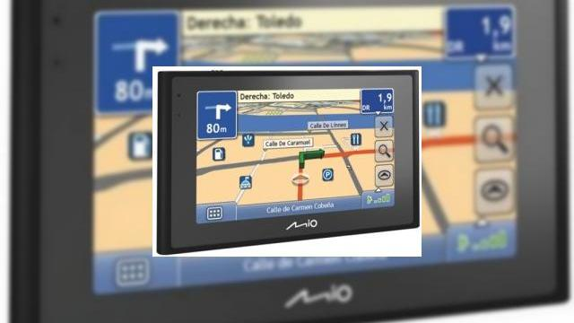 <b>Mio prezinta noua serie de GPS-uri: Moov 500</b>Mio a prezentat ieri noua sa serie de GPS-uri Moov 500, disponibile deja pe piata europeana. Noua serie include nu mai putin de 8 modele, care variaza, atat ca specificatii, cat si ca pret. Cel mai ieftin terminal navigational costa 180 de euro, in vreme...
