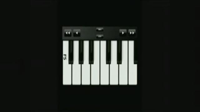 <b>Piano Omniano - pianul virtual de pe telefonul tau Windows Mobile</b>Cei de la XDA Developers au dat lovitura din nou, utilizatorul Sheon mai bine zis, el creand un software Windows Mobile, care imita perfect un pian real. Iata pianul virtual in actiune pe un telefon Windows Mobile: Stiam deja ca exista o aplicatie...