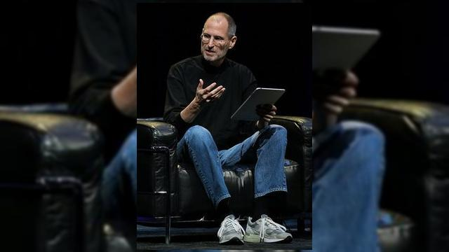 <b>Steve Jobs ataca Adobe Flash: tehnologia scade viata bateriei pe iPhone, iPad</b>Un nou articol publicat in Wall Street Journal prezinta un scurt interviu cu Steve Jobs, in care gurul Apple ataca inca o data Adobe Flash player. CEO-ul din Cupertino afirma ca aceasta tehnologie ar scadea viata bateriei pe iPhone si iPad. Motivul pentru...