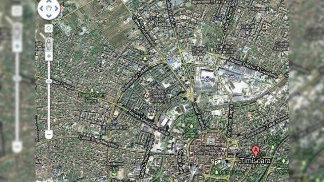 Google Lanseaza Maps Google Ro Romania Cartografiata Digital