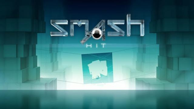 <b>Smash Hit review: cel mai bun joc iOS lansat În 2014 și testat pe iPad Mini Retina (Video)</b>Dacă tot am avut un iPad Mini Retina în teste de la evoMAG.ro, am decis să testăm și câteva jocuri interesante pe el. Printre ele se numără și Smash Hit, care se remarcă prin originalitate, grafică spectaculoasă și un fundal sonor relaxant....