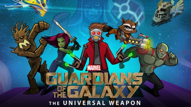 <b>Guardians of the Galaxy TUW Review (Samsung Galaxy Tab S 8.4): un soi de Angry Birds Epic SF, cu lupte real time (Video)</b>Guardians of the Galaxy este cel mai nou film blockbuster de vară, pe care îl puteți găsi acum în cinematografe. Ca orice film hit care se respectă, el are și un joc asociat, pe numele său Guardians of the Galaxy The Universal Weapon, disponibil...