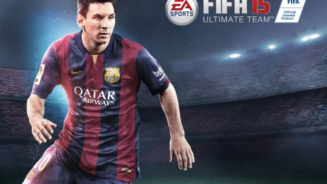 <b>FIFA 15 Ultimate Team Review (iPhone 6 Plus): fotbalul fantezie și jocul cu cartonașe, plus simulare cu grafică 3D la nivel de FIFA 14 (Video)</b>știu că ne-ați cerut insistent o recenzie la FIFA 15 Ultimate Team, așa că ne conformăm și profităm de faptul că am avut un iPhone 6 Plus în teste. Am primit acest device de la Quickmobile.ro și am testat pe el FIFA 15 Ultimate Team, pe care...