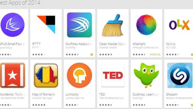 12 dintre cei mai buni creatori de aplicații disponibili astăzi
